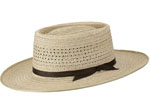 Hemp Planter Hat - Natural by Akubra