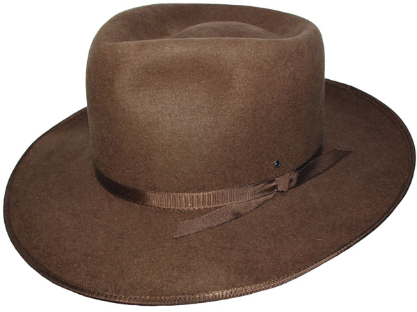 Bushman Hat