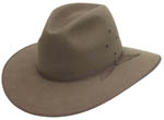 The Fawn Coober Pedy Hat
