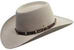 The Boss Hat by Akubra
