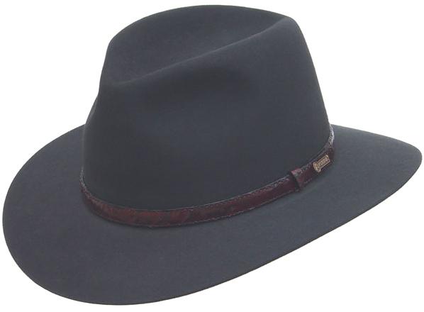 Akubra Banjo Paterson - Australian Hat a154ecaeb5a1