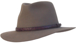 The Fawn Banjo Paterson Hat
