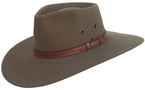 The Fawn Territory Hat