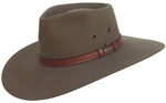 The Territory Hat by Akubra