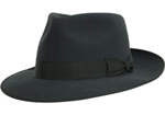 The Stylemaster Hat - Grey by Akubra
