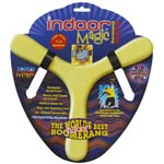 Rang Indoor Magic Boomerang