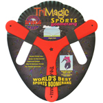 Rang Tri Magic Boomerang