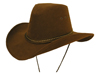 The Western Plains Soaka Hat - Brown
