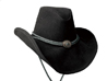 The Northwest Territory Soaka Hat - Black
