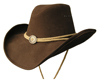 The Northwest Territory Soaka Hat - Brown