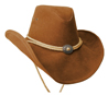 The Northwest Territory Soaka Hat - Rust