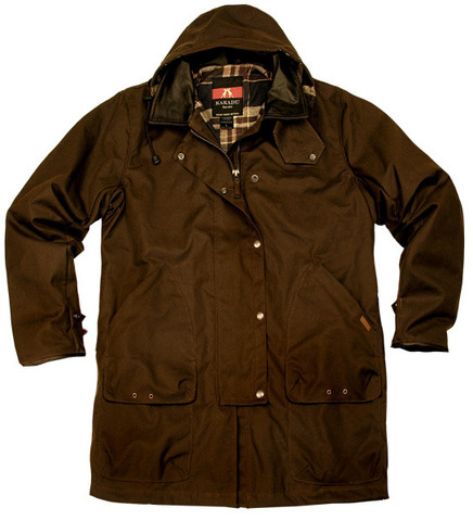 Ottways Jacket