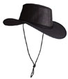 The Black Townsville Hat