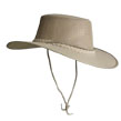 The Grey Townsville Hat