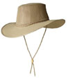 The Tan Townsville Hat