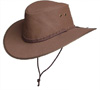 Brown Cape York Hat