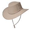Grey Cape York Hat