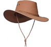 Rust Cape York Hat