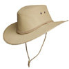 Tan Cape York Hat