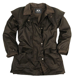 Workhorse Jacket by Kakadu
