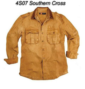 Southern Cross Shirt