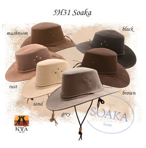 Soaka Hat by Kakadu