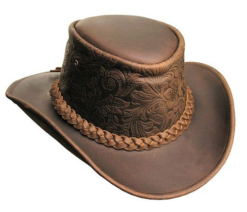 The Brown Spaniard Hat