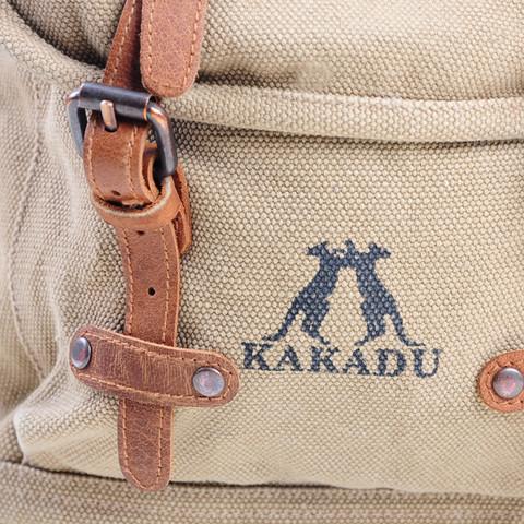 Kakadu Traders Backpack Kakadu Backpack Kakadu