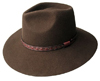Brown Taree Hat