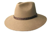 Taupe Taree Hat