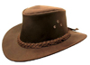 The Brown Iron Cove Hat