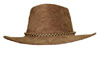 The Brown Southern Cross Hat