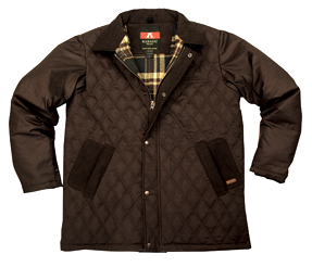 Hobart Jacket by Kakadu