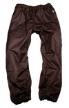 Brown Workhorse Pants