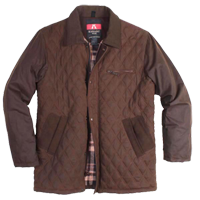 The Hoover Jacket (Concealed Carry)