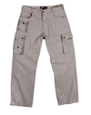 Taupe Maitland Concealed Carry Cargo Pants