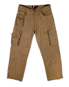 Tobacco Maitland Concealed Carry Cargo Pants