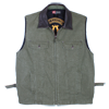 The Moss Kelly Vest