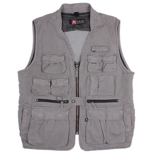 The Gibson Vest