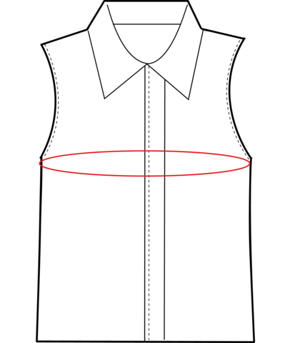 The Concealed Carry Bulli Vest Sizing